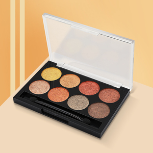 Y2473 eye shadow Best seller Eyeshadow Palette  Waterproof Shimmer Eye Shadow Palette